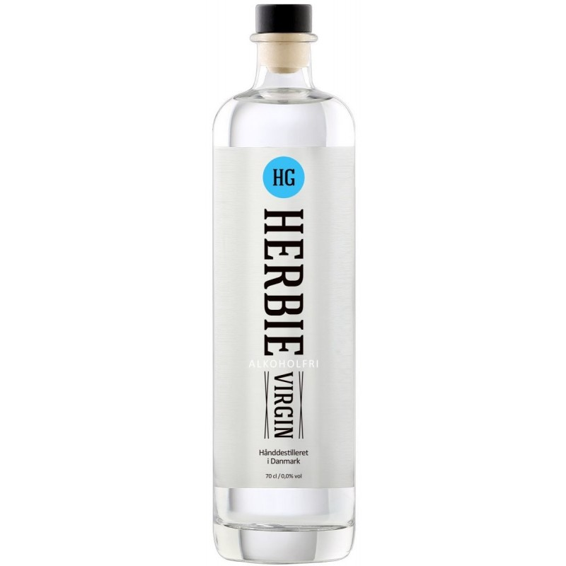 Herbie Virgin Alkoholfri Gin