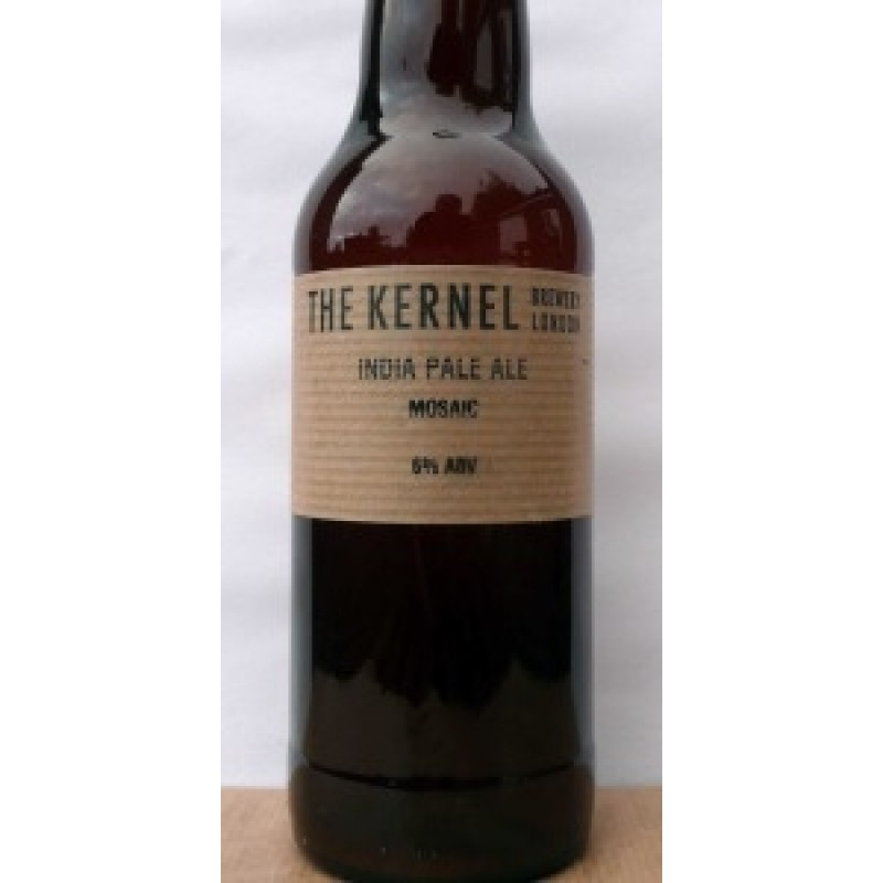 The Kernel, India Pale Ale Mosaic