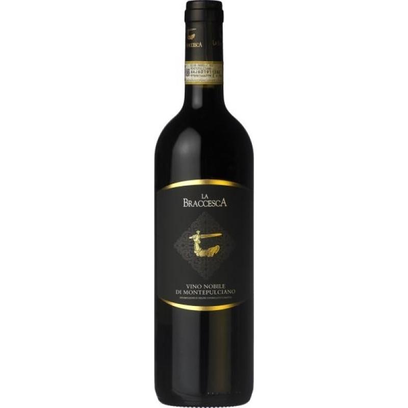 La Braccesca, Vino Nobile di Montepulciano DOC