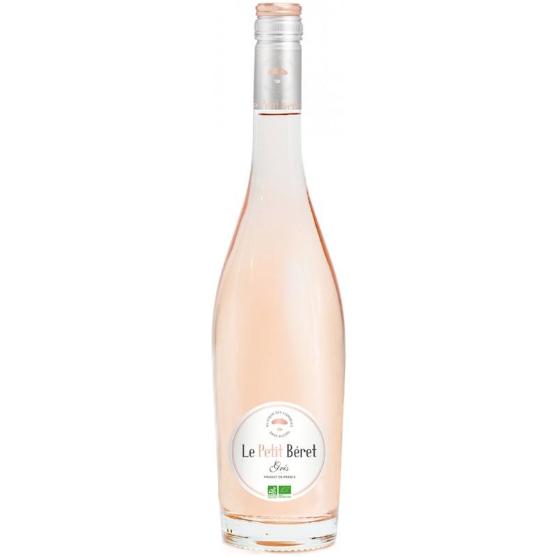 Le Petit Béret, Rose,- Alkoholfri - ØKO
