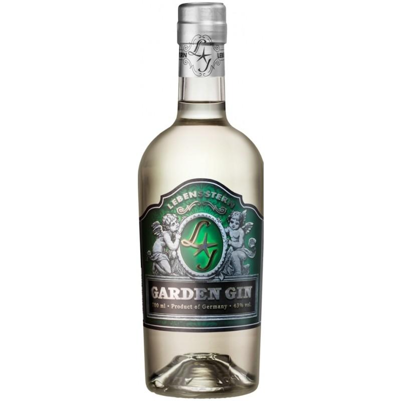 Lebensstern Garden Gin