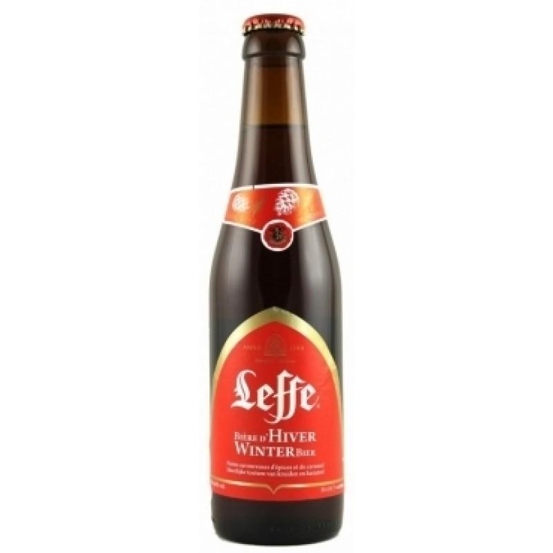 Leffe, Biere de Hiver, WinterBier