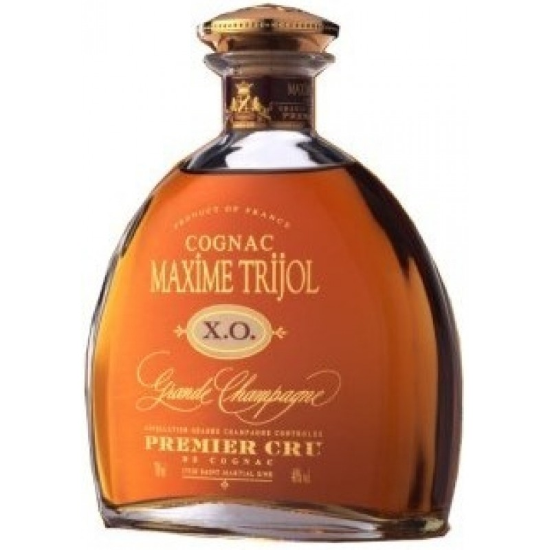 Maxime Trijol, Cognac, XO Grande Champagne