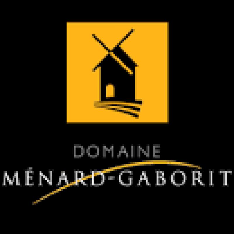 Menard-Gaborit, IGP Rosé, Gamay 2020