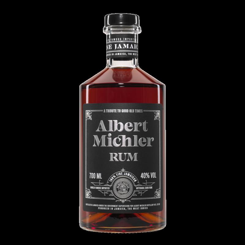 Michler´s Fine Jamaican Rum