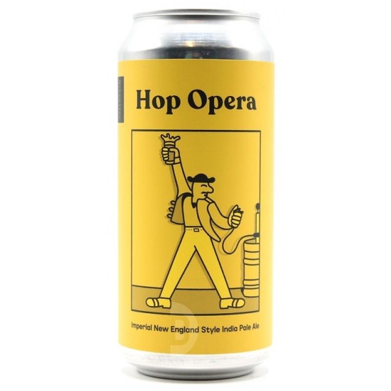 Mikkeller, Hop Opera