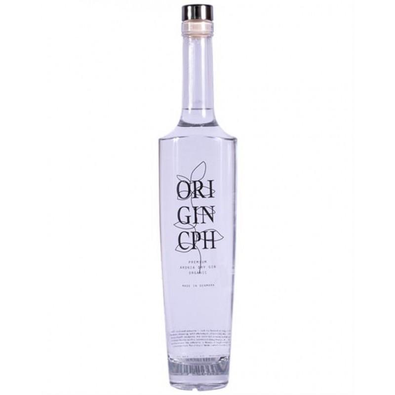 OriGin CPH, Danish Premium Dry Organic Aronia Gin