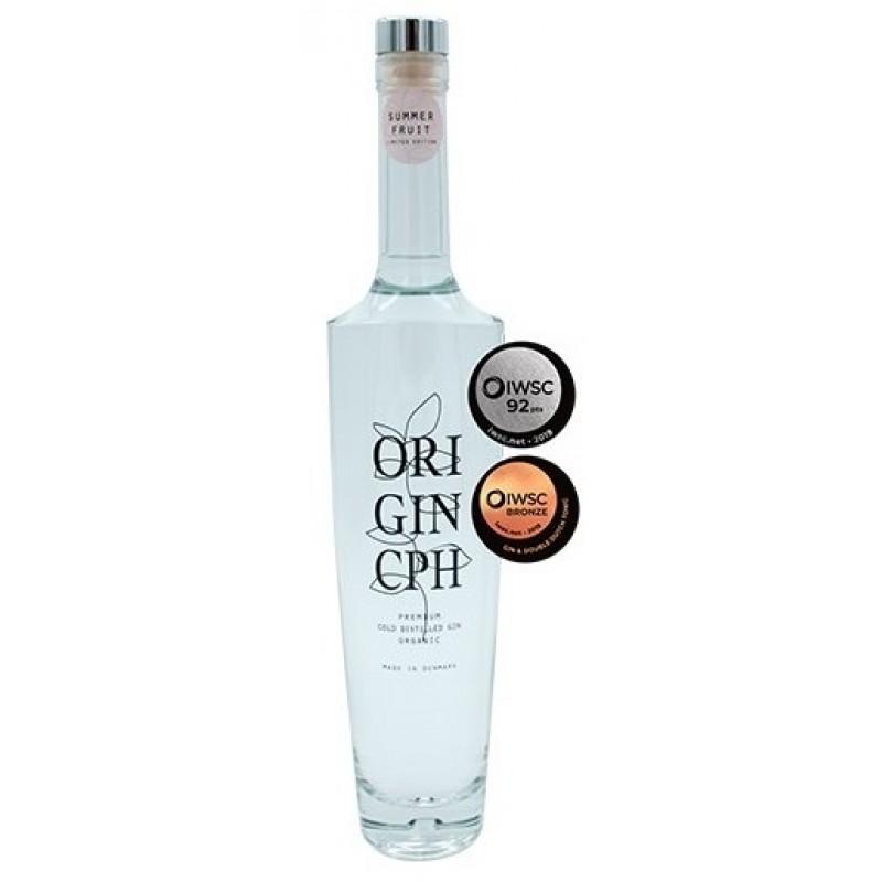 OriGin CPH, Summer Fruit Gin