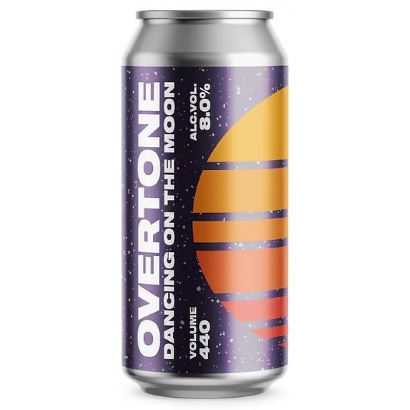 Overtone Brewing Co., Dancing On the Moon
