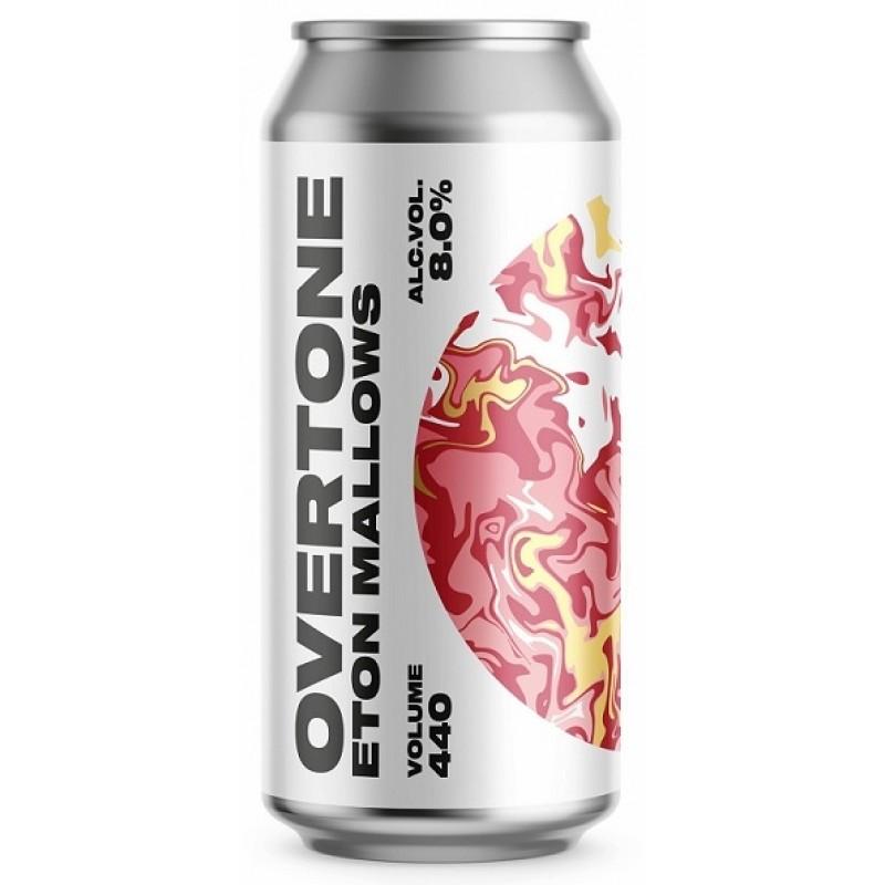 Overtone Brewing Co., Eton Mallows