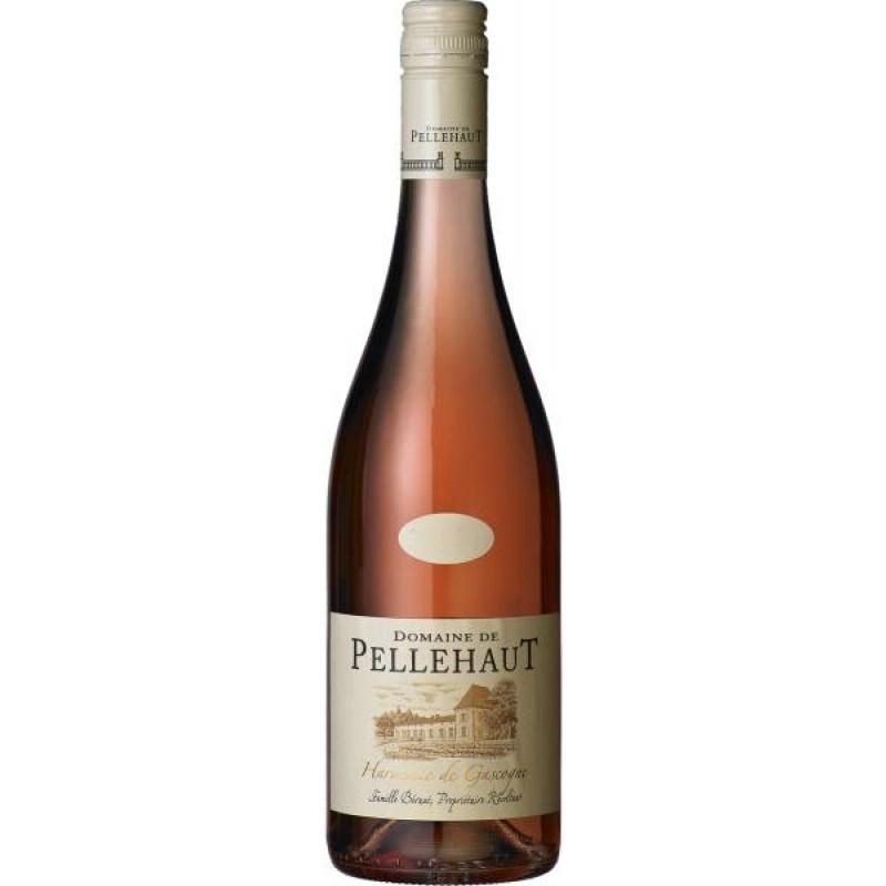Domaine de Pellehaut, Harmonie de Gascogne Rosé