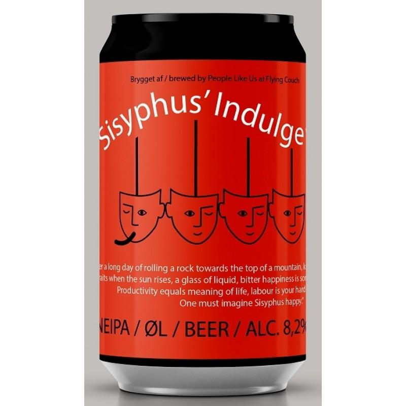 People Like Us, Sisyphus' Indulgence