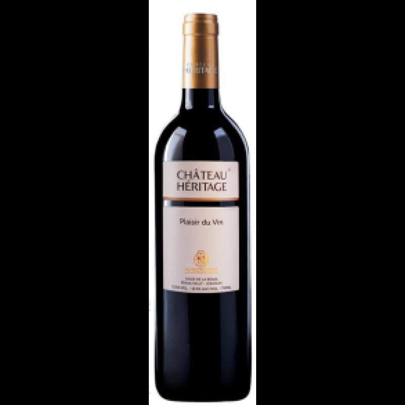 Plaisir du Vin 2018, Chateau Heritage, Bekaa Valley