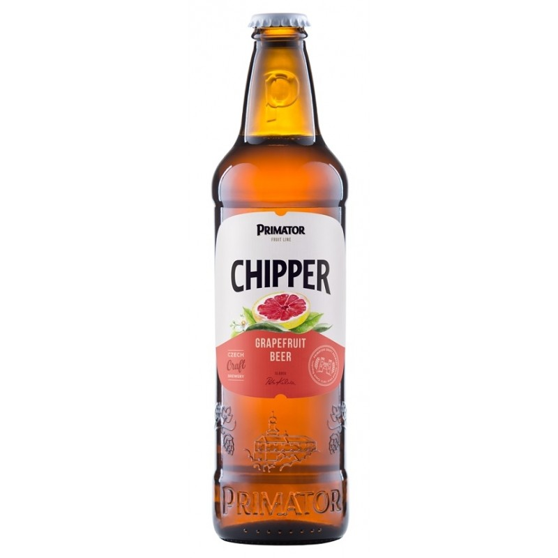 Primator, Chipper Grapefruit