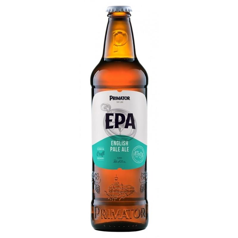 Primator, EPA - English Pale Ale