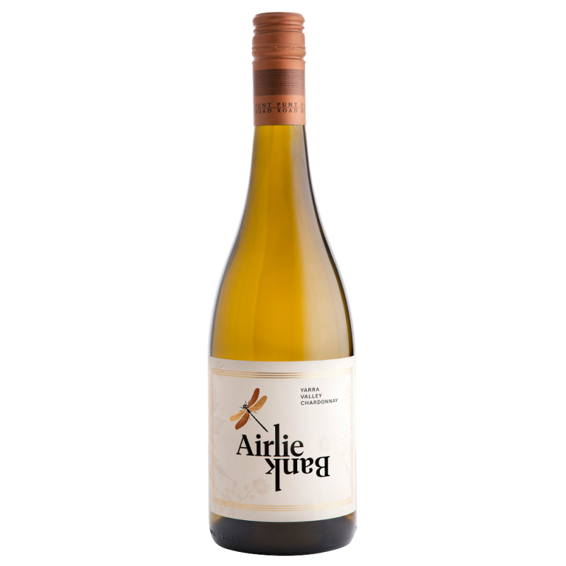 Punt Road Wines, Arlie Bank, Chardonnay 2014