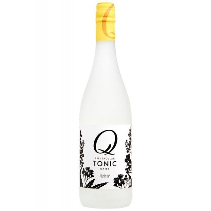 Tonic, Q Tonic 75 cl