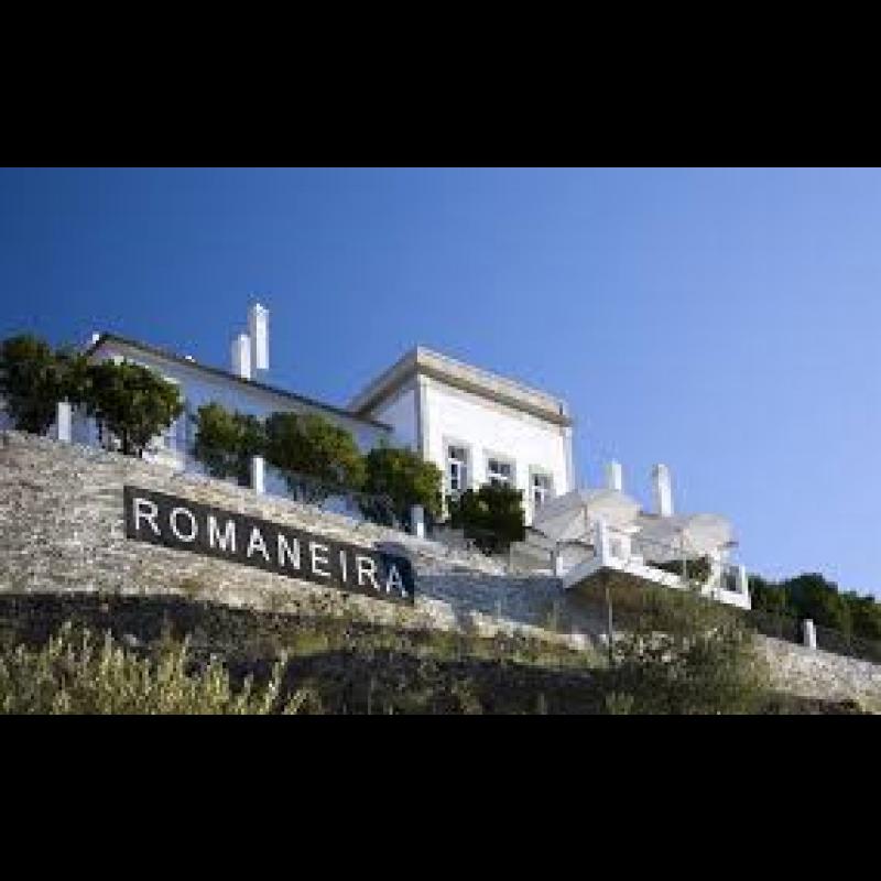 Portvinssmagning, Quinta da Romaneira, d. 6 november 2018