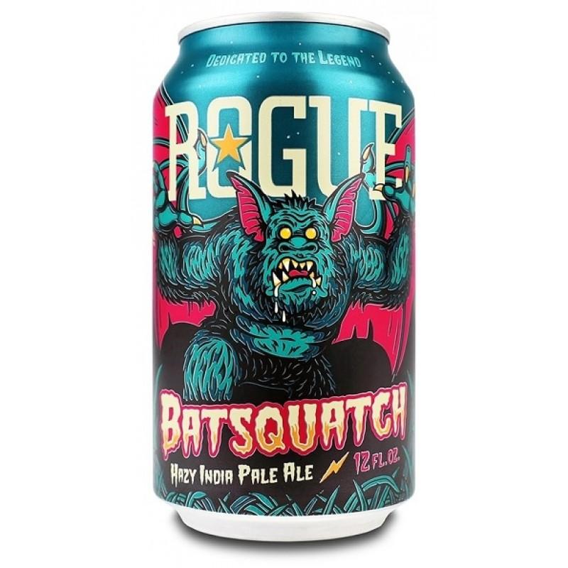 Rogue, Batsquatch