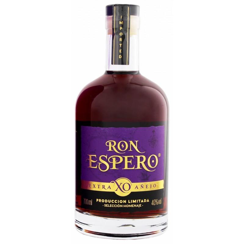 Ron Espero X.O. Extra Añejo - Limitada