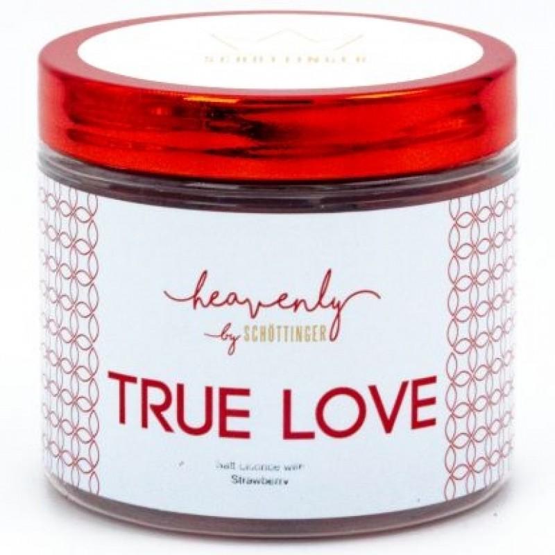 Schöttinger, lakrids - True love, 120 g