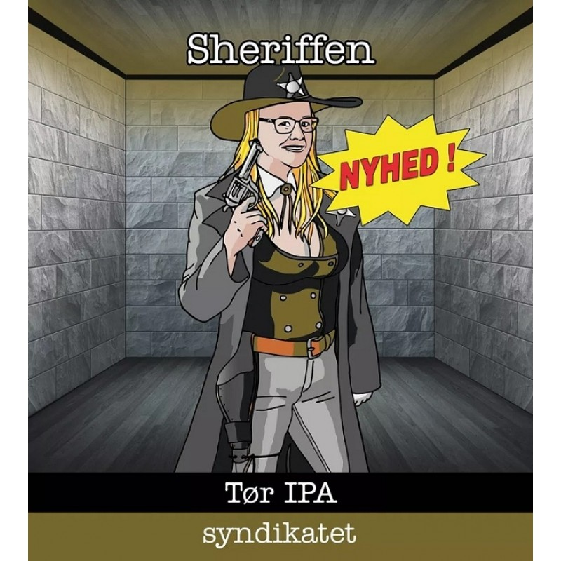 Syndikatet, Sheriffen