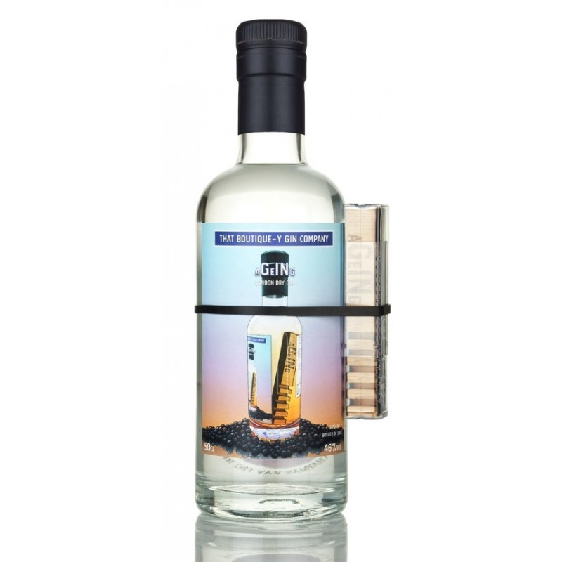 That Boutique-Y Gin Company, aGeINg Gin 50 cl