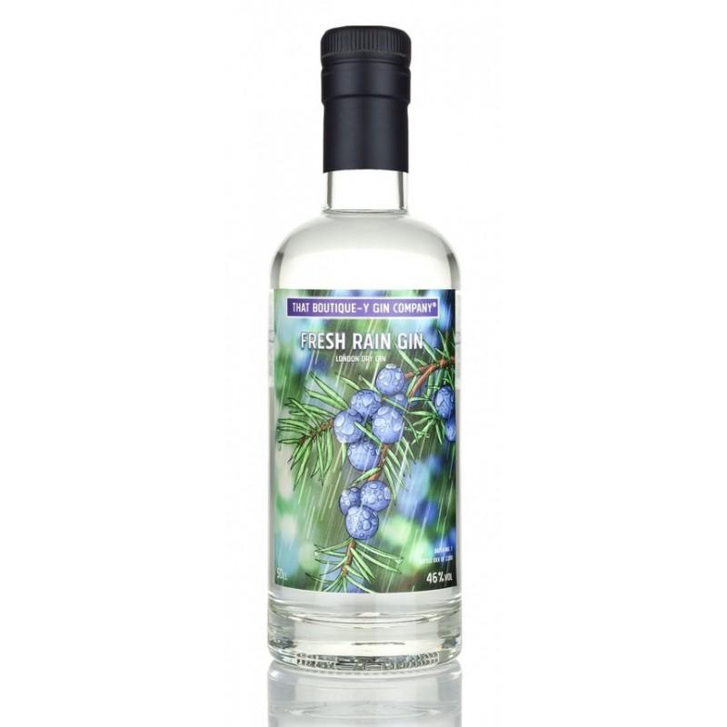 That Boutique-Y Gin Company, Fresh Rain Gin 50 cl