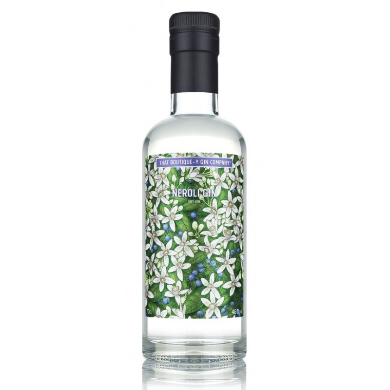 That Boutique-Y Gin Company, Neroli Gin 70 cl