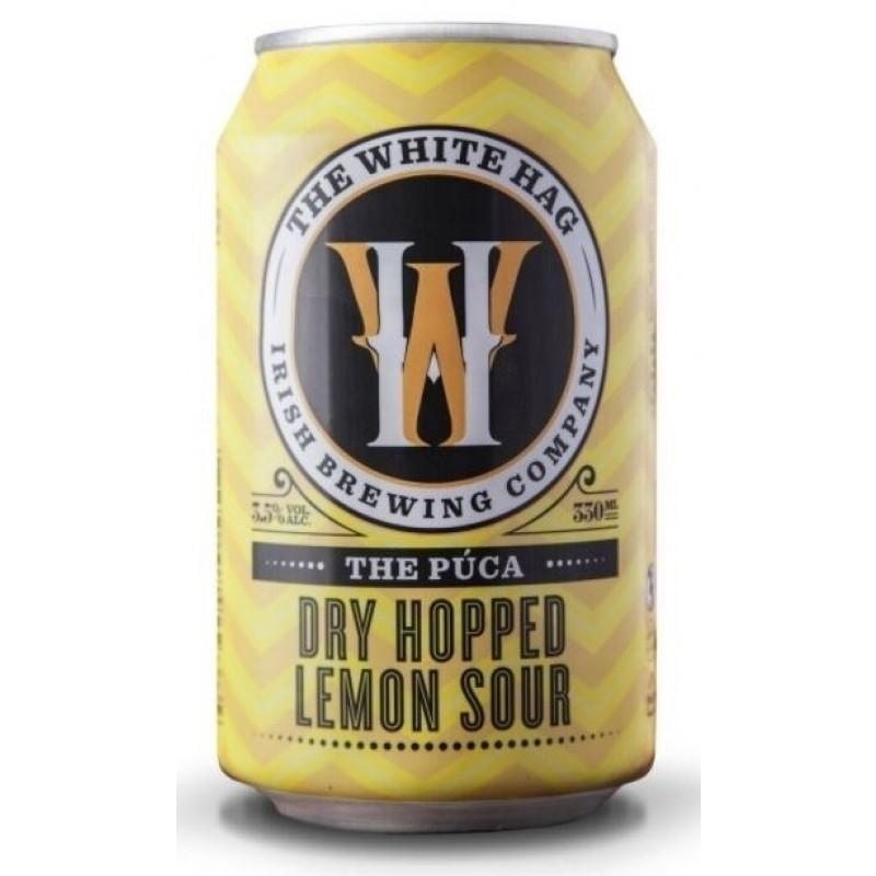 The White Hag Irish Brewing Company, Púca Dry Hopped Lemon Sour