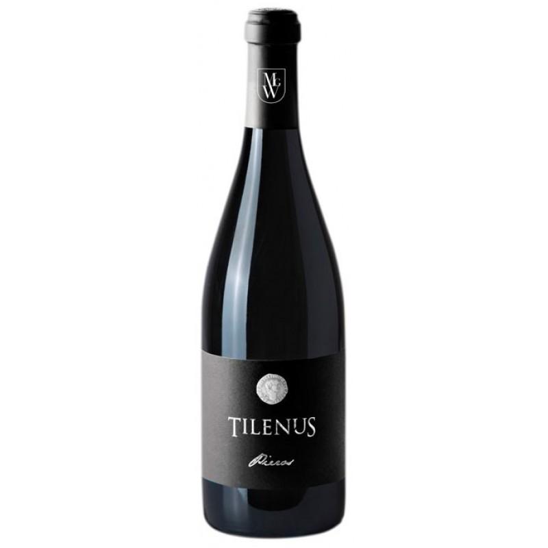 Tilenus, Pieros, Bierzo 2007