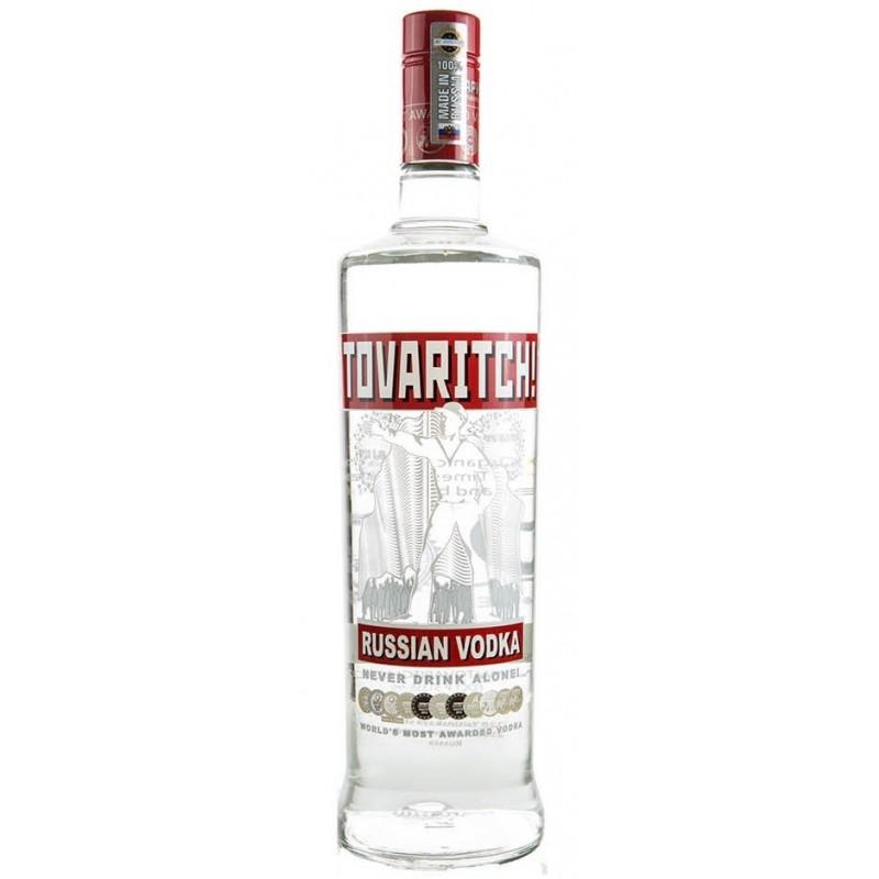 Tovaritch!, Premium Vodka