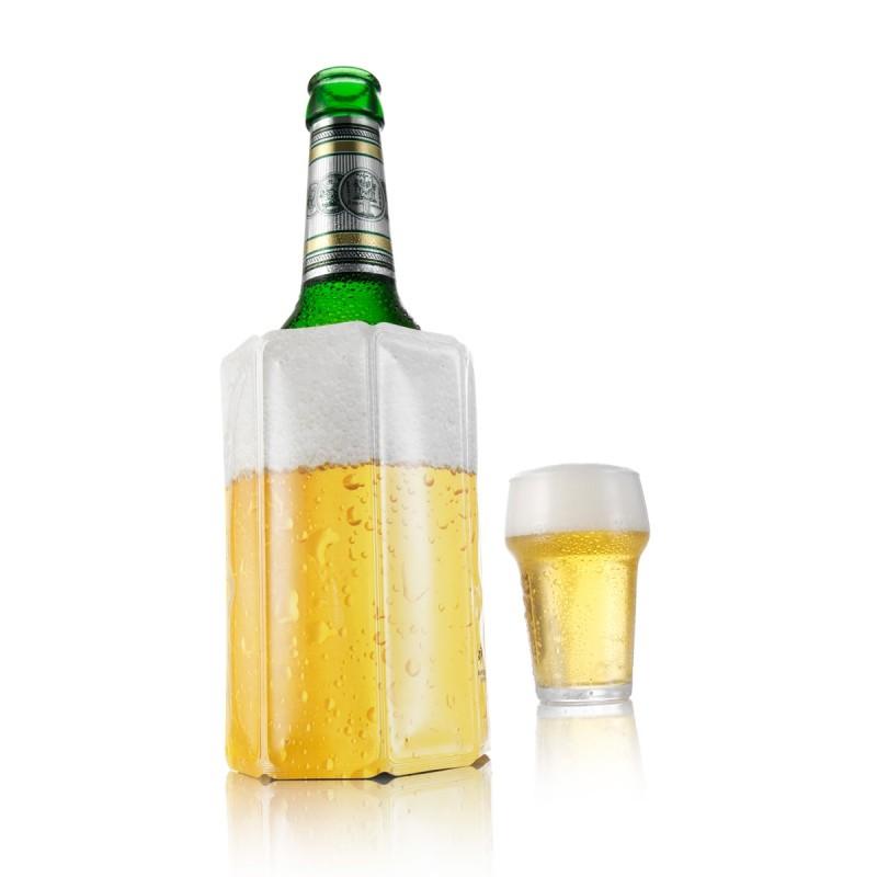Vacu vin, Active Cooler, Beer, dåse og flaske