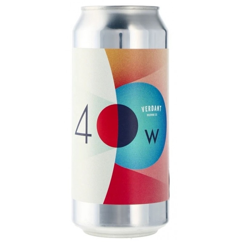 Verdant Brewing Co., 40 Watt Moon