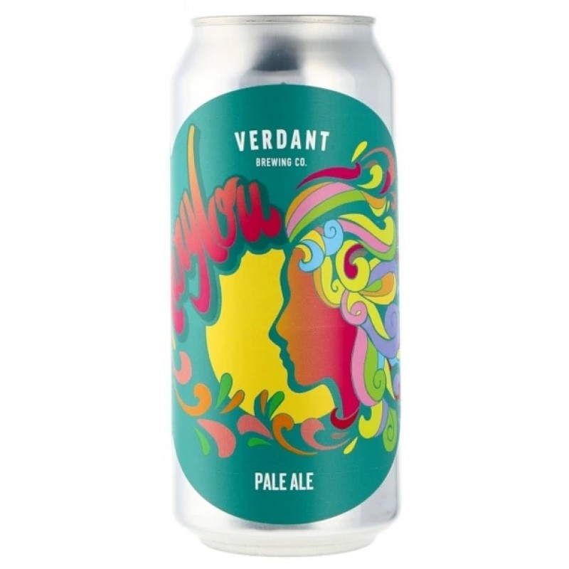 Verdant Brewing Co., MaryLou