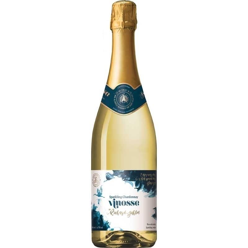 Vinosse, Sparkling Chardonnay, Alkoholfri