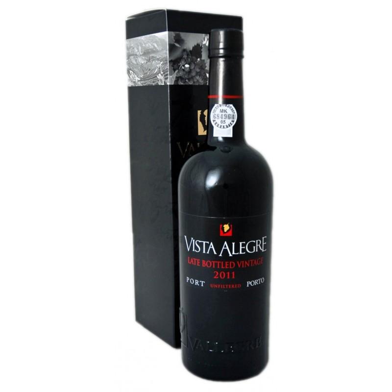 Vista Alegre, Late Bottle Vintage 2011