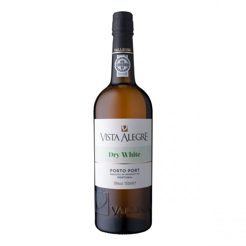 Vista Alegre, Dry White Portvin