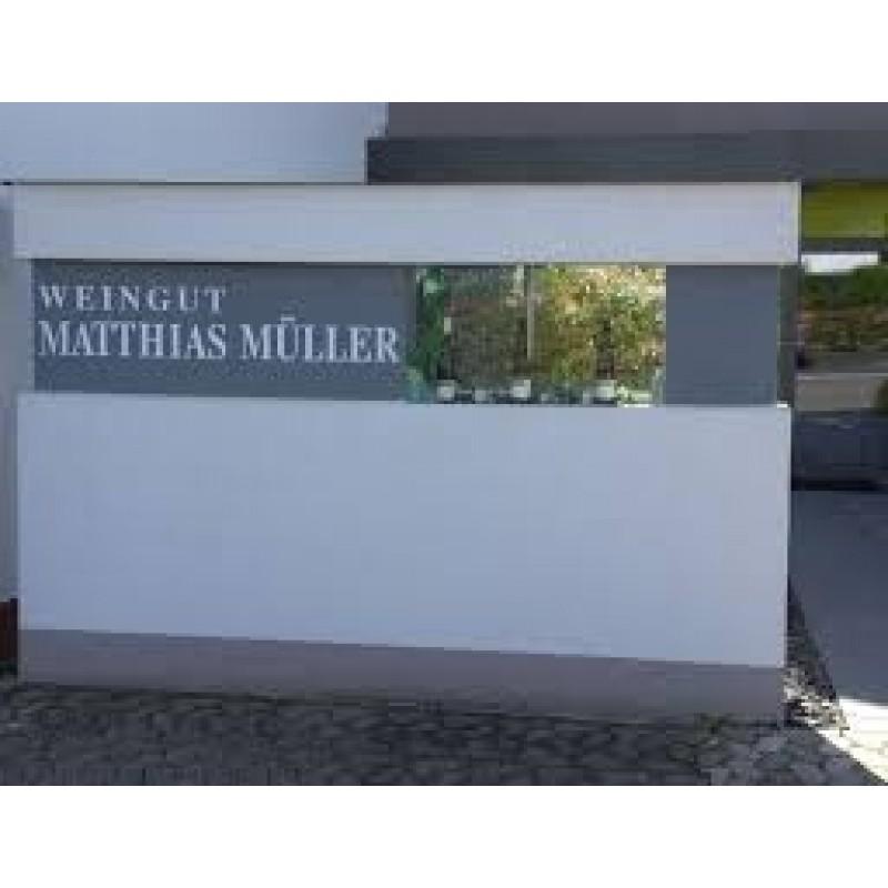Matthias Müller, Rhein Schiefer, Riesling Trocken 2017