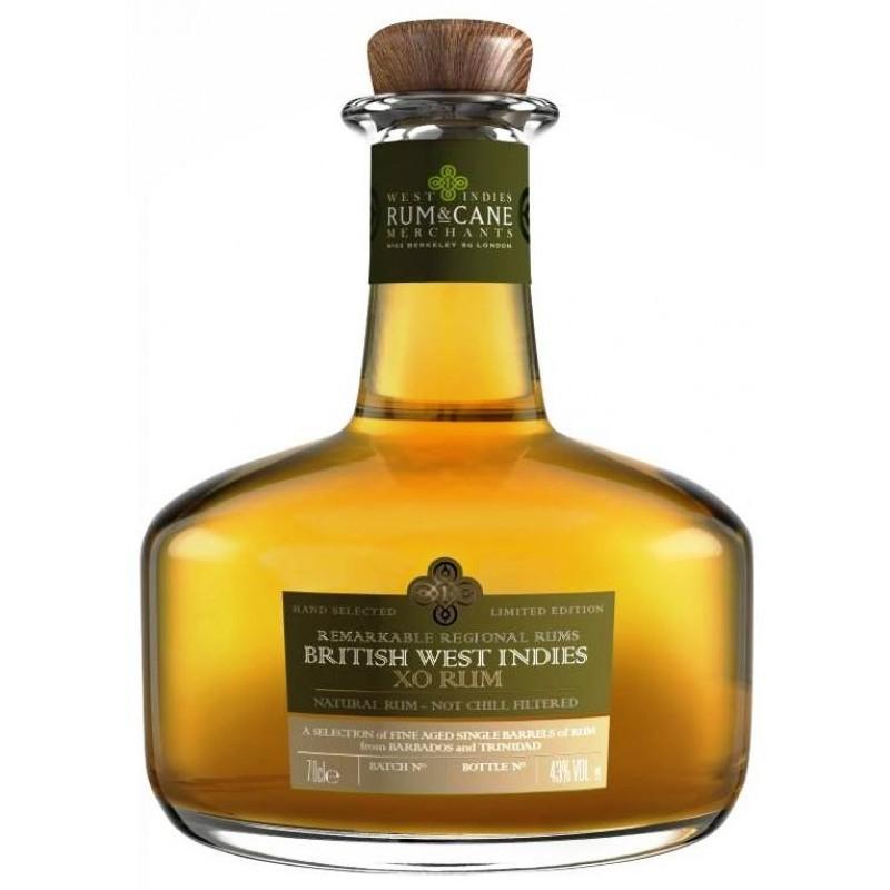1731 Fine & Rare - British West Indies XO - 46%