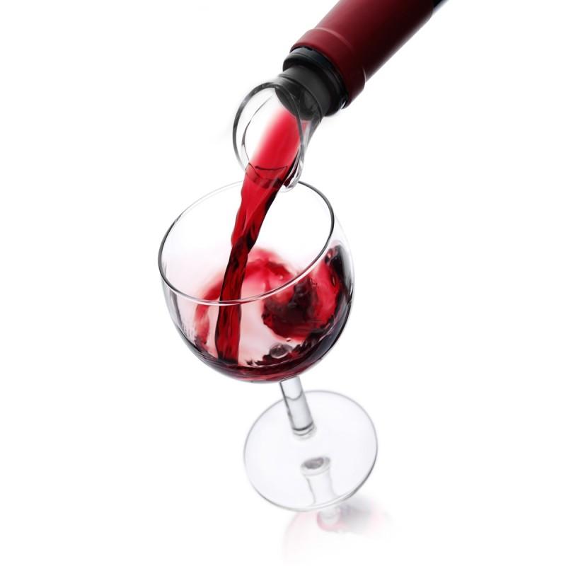 Vacu vin, Wine Server Crystal