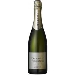 Vignerons de Mancey, Cremant de Bourgogne, Brut