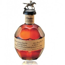 Blantons, Single Barrel Proof-20