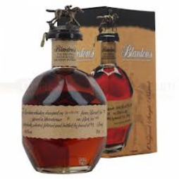 Blantons, Single Barrel Original Kentucky Straight Bourbon-20