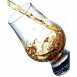 Glencairn glas, The Glencairn Whisky glas