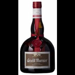 Grand Marnier, Rød-20