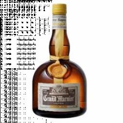 Grand Marnier, Gul-20