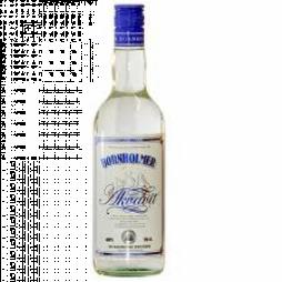 Bornholmer Akvavit-20