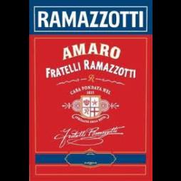 Ramazotti, Amaro Bitter-20