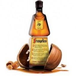 Frangelico, Hasselnød likør 70 cl-20